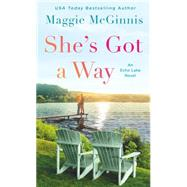 She's Got a Way by Mcginnis, Maggie, 9781250069092