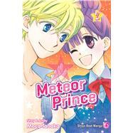 Meteor Prince, Vol. 2 by Tanaka, Meca, 9781421579092