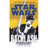Backlash: Star Wars (Fate of the Jedi) by Allston, Aaron, 9780345509093