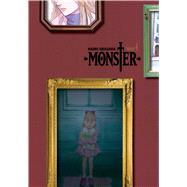 Monster, Vol. 4 The Perfect Edition by Urasawa, Naoki, 9781421569093
