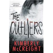The Outliers by McCreight, Kimberly, 9780062359094