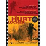 The Hurt Locker: The Shooting Script by Boal, Mark, 9781557049094