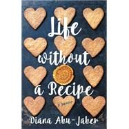 Life Without a Recipe by Abu-Jaber, Diana, 9780393249095