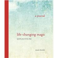 Life-Changing Magic by Kondo, Marie, 9780804189095