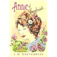 Anne of Ingleside by Montgomery, L. M., 9781402289095