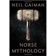 Norse Mythology by Gaiman, Neil, 9780393609097