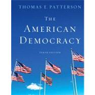 The American Democracy by Patterson, Thomas, 9780073379098