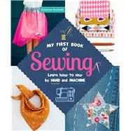 My First Book of Sewing by Guidicelli, Catherine, 9780486829098
