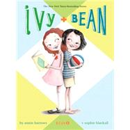 Ivy + Bean by Barrows, Annie, 9780811849098
