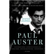 Winter Journal by Auster, Paul, 9781250009098