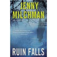 Ruin Falls by Milchman, Jenny, 9780345549099