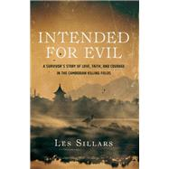 Intended for Evil by Sillars, Les, 9780801009099