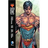 Superman: Earth One Vol. 3 by STRACZYNSKI, J. MICHAELSYAF, ARDIAN, 9781401259099