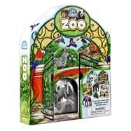Let's Explore: Zoo by Froeb, Lori C, 9781607109099