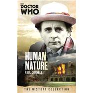 Doctor Who: Human Nature by CORNELL, PAUL, 9781849909099