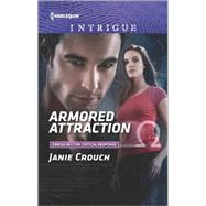 Armored Attraction by Crouch, Janie, 9780373699100