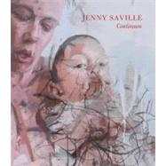 Jenny Saville by RICHARDSON, JOHN, 9780847839100