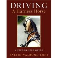 Driving A Harness Horse A Step-by-step Guide