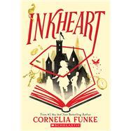Inkheart by Funke, Cornelia, 9780439709101