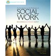 Brooks/Cole Empowerment Series: An Introduction to the Profession of Social Work by Segal, Elizabeth A.; Gerdes, Karen E.; Steiner, Sue, 9780840029102