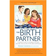 The Birth Partner by Simkin, Penny; Rohs, Katie, 9781558329102