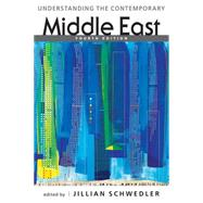 Understanding the Contemporary Middle East by Schwedler, Jillian, 9781588269102