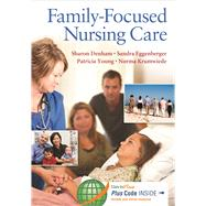 Family-focused Nursing Care by Denham, Sharon A., 9780803629103