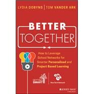 Better Together by Dobyns, Lydia; Ark, Tom Vander, 9781119439103