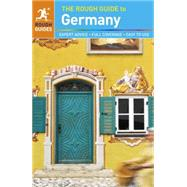 The Rough Guide to Germany by Rough Guides, 9781409369103