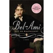 Bel-Ami by Maupassant, Guy de; Parmee, Douglas, 9780143119104