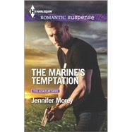 The Marine's Temptation by Morey, Jennifer, 9780373279104