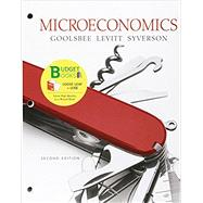 Loose-leaf Version for Microeconomics by Goolsbee, Austan; Levitt, Steven; Syverson, Chad, 9781464189104