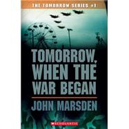 Tomorrow #1: Tomorrow, When the War Began When The War Began