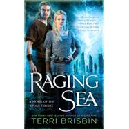 Raging Sea by Brisbin, Terri, 9780451469106
