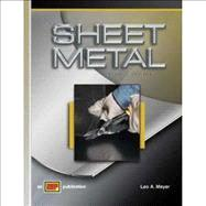 Sheet Metal by Meyer, Leo A., 9780826919106