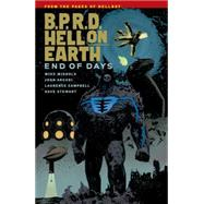 B. P. R. D. Hell on Earth 13 by Mignola, Mike; Arcudi, John; Haduki, Ryo, 9781616559106