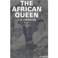 The African Queen 9780316289108R