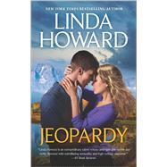 Jeopardy A Game of Chance\Loving Evangeline by Howard, Linda, 9780373789108