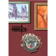 Monster, Vol. 5 The Perfect Edition by Urasawa, Naoki, 9781421569109
