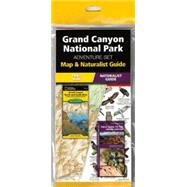 Grand Canyon National Park Adventure Set by Unknown, 9781583559109