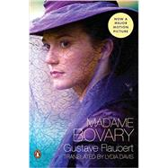 Madame Bovary: Provincial Ways by Flaubert, Gustave; Davis, Lydia, 9780143129110