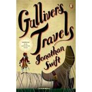 Gulliver's Travels by Swift, Jonathan, 9780143119111
