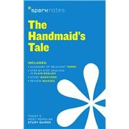 The Handmaid's Tale SparkNotes Literature Guide by SparkNotes, 9781411479111