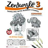 Zentangle 3 by McNeill, Suzanne, 9781574219111