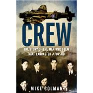 Crew by Colman, Mike, 9781742379111