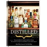 Distilled by Harrison, Joel; Ridley, Neil, 9781845339111
