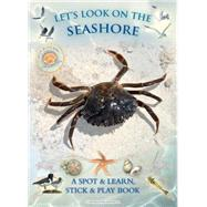 Let's Look on the Seashore by Pinnington, Andrea; Buckingham, Caz, 9781908489111