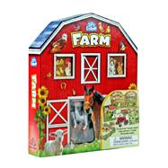 Let's Explore: Farm by Bennett, Elizabeth, 9781607109112