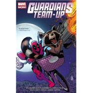 Guardians Team-Up Vol. 2 by Willingham, Bill; Scheer, Paul; Giovannetti, Nick; Seeley, Tim; Saido, Diogo, 9780785199113