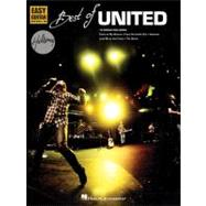 Best of Hillsong United : Easy Guitar by Hillsong United (CRT), 9781423499114